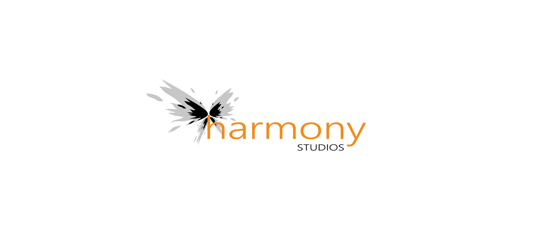 Harmony-HiRes-logo