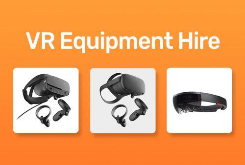 VR Equipment