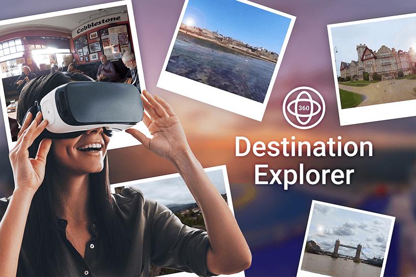 Destination Explorer